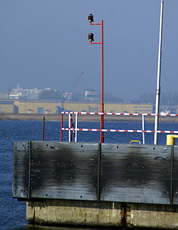 Port Swinoujscie No 1