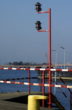Port Swinoujscie No 2