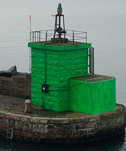 Rønne Havn S Breakwater W end