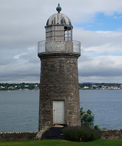 Tayport Low Lighthouse