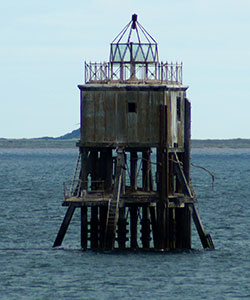 Tayport Pile Light